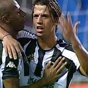 Ex-Botafogo, Diguinho chama Gabigol, do Flamengo, de perna de pau na internet