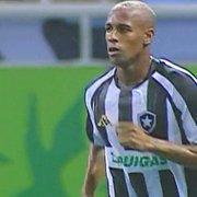 'Showilson', Joilson relembra tempos de Botafogo: 'Sinto identificação até hoje, me pedem para voltar'