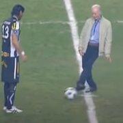 Quarentena Alvinegra: Botafogo aplica goleada especial no Vasco em 2011