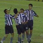 SporTV abre enquete e pode reexibir Botafogo x São Paulo pela Copa do Brasil de 1999 nesta terça