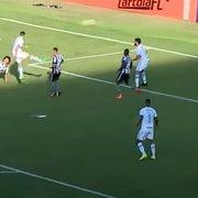 Camilo elege gol pelo Botafogo como o mais bonito da carreira e recorda reação em 2016