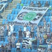 Quarentena Alvinegra: vaga na Libertadores veio com triunfo sobre o Grêmio no Sul