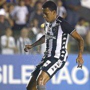 No Botafogo, Bochecha pode ter Série B ou Japão como destino: 'Onde jogar será destaque', diz empresário