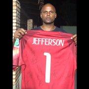 Ídolo do Botafogo, Jefferson relembra título mundial sub-20 e histórias na Seleção Brasileira