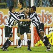Lembra dele? Luizão foi o único penta a atuar pelo Botafogo e teve passagem curta e movimentada