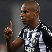 Rickson volta de empréstimo, e Botafogo analisa se volante fica para 2021