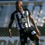 Além de Warley, Botafogo também procura interessados pelo zagueiro Ruan Renato