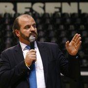 Advogado do Botafogo torce por aprovação de marco regulatório do clube-empresa: 'Se existisse, já teríamos virado S/A'