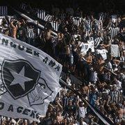 Dar voto a sócio-torcedor pode ser um grande progresso no Botafogo