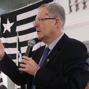 Vice do Botafogo descarta recuperação judicial e detalha S/A: 'Há segundo modelo, que vai bem'