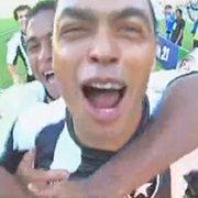 Artilheiro do país em 2007 no Botafogo, Dodô diz que merecia Seleção Brasileira: 'Pelo que fazia em campo'