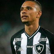 Rumo ao Grêmio, Luiz Fernando se despede do Botafogo nas redes sociais: 'Deixo aqui meu eterno carinho'