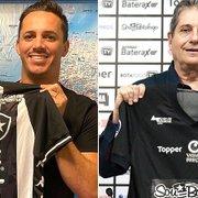 'Malucos do bem': empresário e dirigente ainda estudam novos astros, nível Honda e Yaya Touré, para o Botafogo