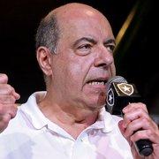 Mais Botafogo rompe com presidente Nelson Mufarrej e rebate críticas