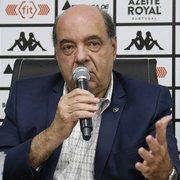 Alessandro Leite e Durcesio Mello elogiam reunião sobre Botafogo S/A com Mufarrej