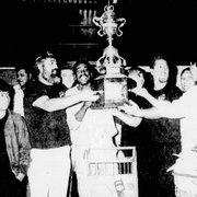 Esse dia foi fogo: Botafogo 1×0 Barcelona, a 'porteira quebrada' para o fim do jejum de títulos