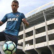 Renan Gorne abre o jogo e revela frustração com a diretoria do Botafogo; clube melou negociação