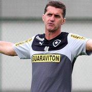 Ex-dirigente conta bastidores de demissão de quarteto em 2014 e diz: 'Se demitisse o Vagner Mancini o Botafogo não caía'