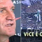 'Ão, ão ão, Botafogo é melhor que a Seleção' e 'Vice é o Cuca': como gritos da torcida marcaram treinador
