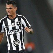 Lembra dele? Ex-Botafogo, Zé Gatinha está de volta ao futebol carioca e vai jogar o Estadual