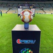Campeonato Carioca sofre nova alteração e agora começa no dia 3 de março