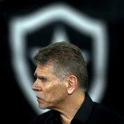 Petkovic fala em 'lambança' e Rizek diz: 'Melhor futebol do Botafogo foi com Paulo Autuori'