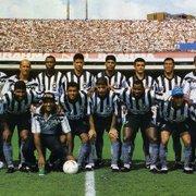 Botafogo terá 'maratona' do título do Rio-São Paulo de 1998 nesta sexta no SporTV