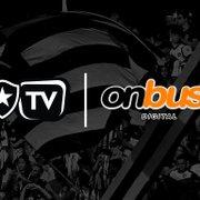 Com André Silva e Lopes Maravilha, Botafogo TV realiza domingo primeira transmissão de jogo em áudio