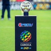 Botafogo transmitirá jogos do Campeonato Carioca em plataforma própria