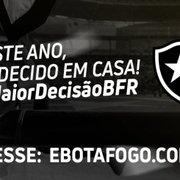 E-Botafogo: clube lança plataforma digital com web-série, e-book e conteúdos exclusivos