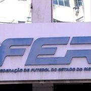 Botafogo e Fluminense se unem em manifesto e fazem lista de críticas a Ferj: 'Show de horrores'