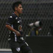 Lecaros e Barrandeguy podem sair por empréstimo, e Botafogo está disposto a pagar salários