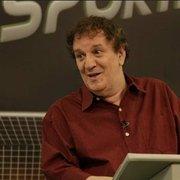 Luiz Penido conta como nasceu paixão pelo Botafogo e diz:  'É tricampeão do mundo, dane-se a Fifa'