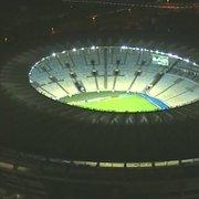 Ferj indica possibilidade de haver público no estádio em Flamengo x Fluminense e Botafogo x Vasco