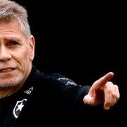 Botafogo vê vaga de Espinosa já ocupada e projeta Paulo Autuori como gerente ou diretor na S/A: 'É cascudo'