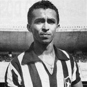 Maracanã 70 anos: Quarentinha é o artilheiro do Botafogo no estádio