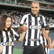 Roger: 'Se o Botafogo passa do Grêmio, era campeão da Libertadores em 2017'