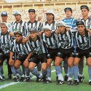 ATUAÇÕES FN: Wagner e Túlio são os heróis do título do Botafogo, que tem outros destaques