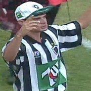 Túlio destaca emoção do título de 95 no Botafogo: 'Ápice da minha carreira. Virei o Maravilha'