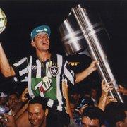 'Túlio Maravilha é o que é graças ao gol no Pacaembu', diz ídolo do Botafogo
