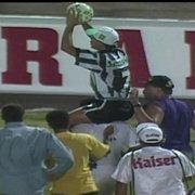 Reprise do Botafogo campeão de 95 supera audiência do Fluminense e deixa Globo soberana no Ibope