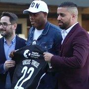 Cartagena aguarda documentação para anunciar Vinicius Tanque; Botafogo promete enviar até sexta