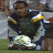 Wagner se emociona e diz que pensou que não jogaria no Botafogo em 1995: 'Gonçalves e Gottardo pediram'