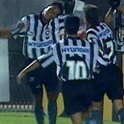 Torcida do Botafogo ganha outra enquete, e SporTV transmite título do Rio-São Paulo de 98 nesta segunda