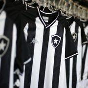 Entusiasta da ideia, Lênin Franco vê marca própria como última opção para o Botafogo no momento