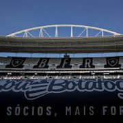 Botafogo perde menos do que Vasco, Corinthians e Flamengo no sócio-torcedor na pandemia