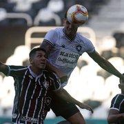 Globo lidera com folga audiência no Rio com Fluminense x Botafogo exibido por decisão judicial