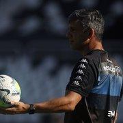Base: Botafogo enfrenta o Fluminense nesta quarta-feira, em Xerém, na volta do Carioca Sub-20