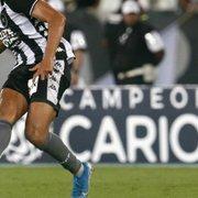 Botafogo vai receber R$ 3,9 milhões da Record por dois anos do Carioca