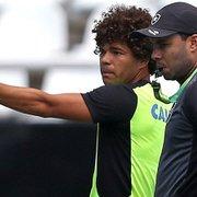 Camilo explica por que saiu do Botafogo: 'Não tinha mais clima para eu ficar'